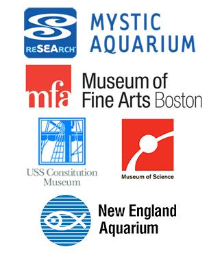 Museum Passes 3