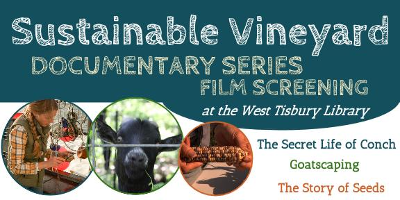 Sustainable Vineyard Slider