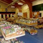 book sale 3