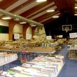 book sale 6