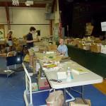book sale 8
