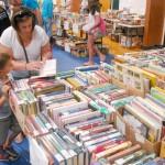 book sale7