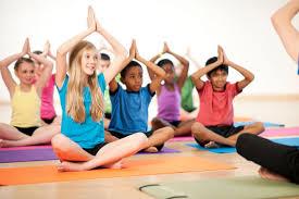 Storytime Yoga!