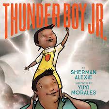 thunder boy