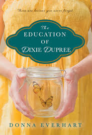 education of dixie