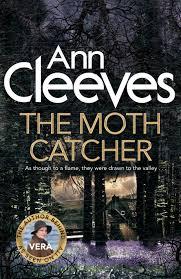 the moth cathcer