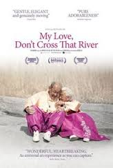 love doesn't cross that river