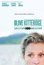 olive kitteredge