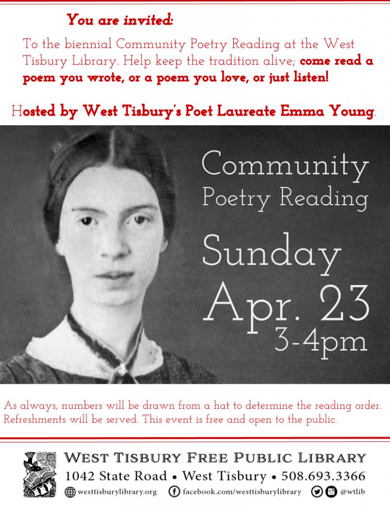 04-23-17_Community Poetry Reading