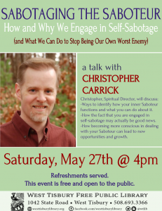05-27-17_Christopher Carrick Talk