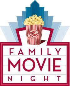 Family Movie Nights in August!