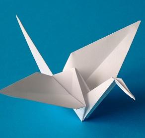 Tween & Teen Orizuru Origami Workshop