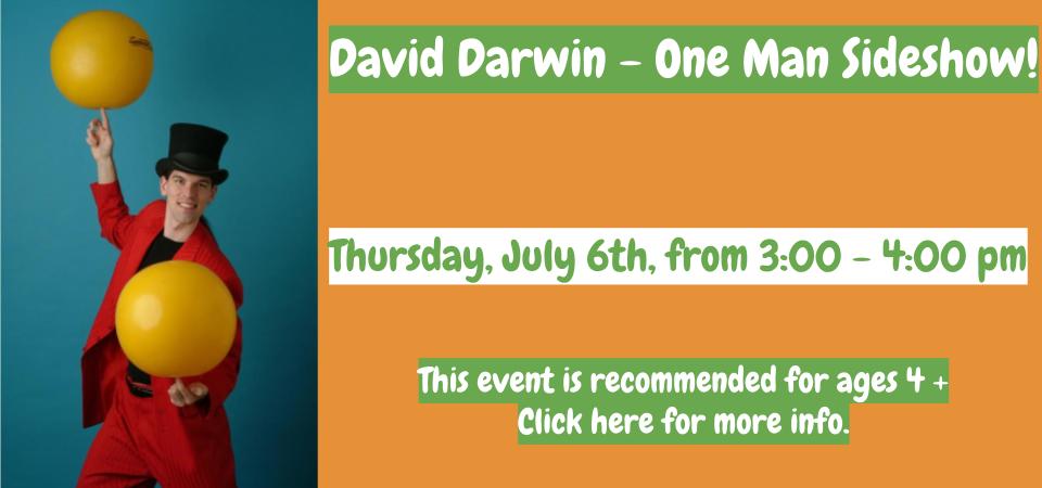 david darwin-1