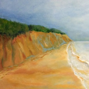 Artist Reception: Nancy Purnell