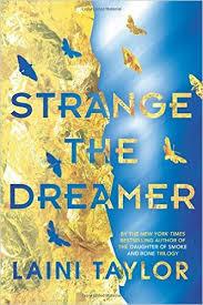 stranger the dreamer
