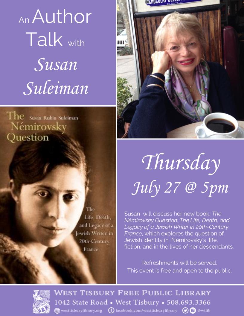 07-27-17_Susan Suleiman