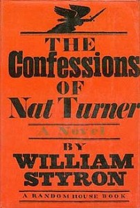 Islanders Read the Classics: John Hough on The Confessions of Nat Turner