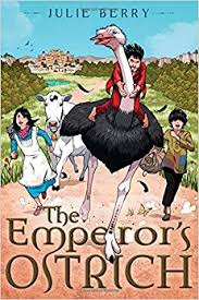 emperors ostrich