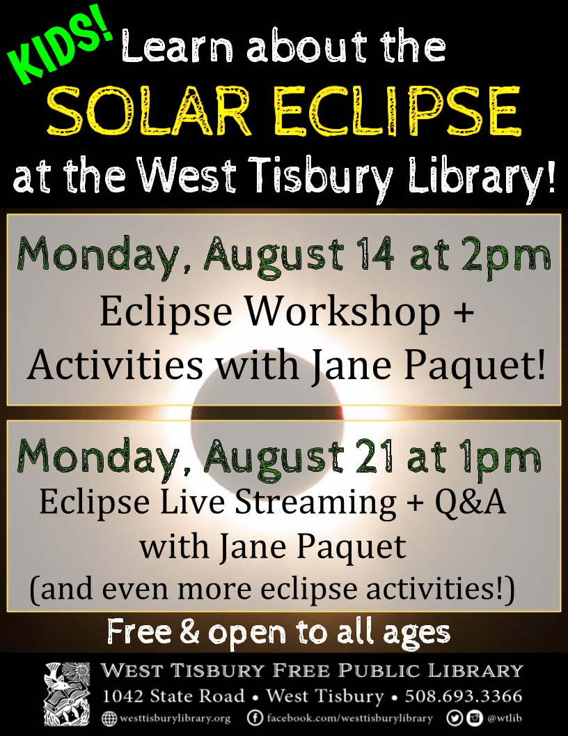Solar Eclipse Live Streaming!