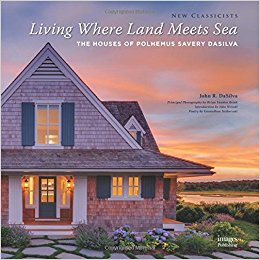 Architecture, Poetry & Book Talk: Living Where Land Meets Sea