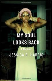 Author talk with Jessica B. Harris