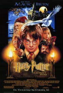 Harry Potter & the Sorcerer's Stone Interactive Movie @ Martha's Vineyard Film Center | Tisbury | Massachusetts | United States