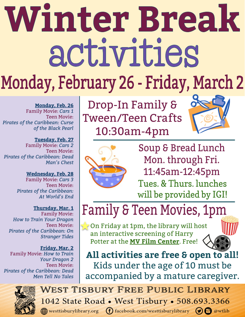 Family & Teen/Tween Crafts