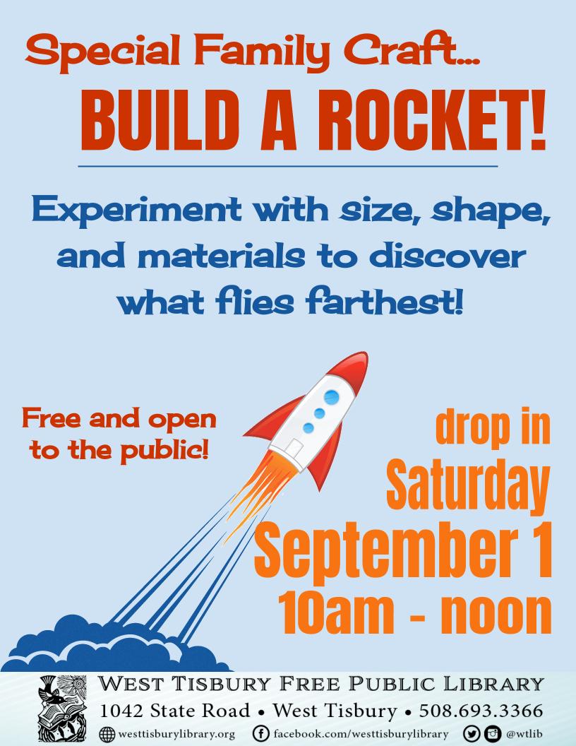Build a Rocket!