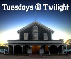 Tuesdays at Twilight: Spotlight on Youth (at the Grange Hall)