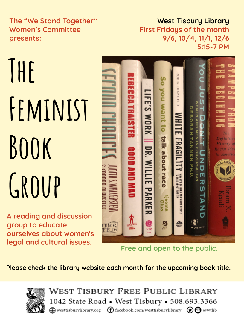 Feminist Book Group