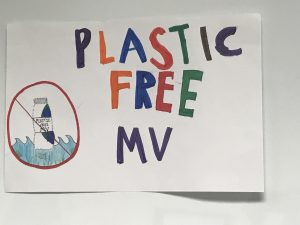 Plastic Bottle Discussion with Plastic Free MV