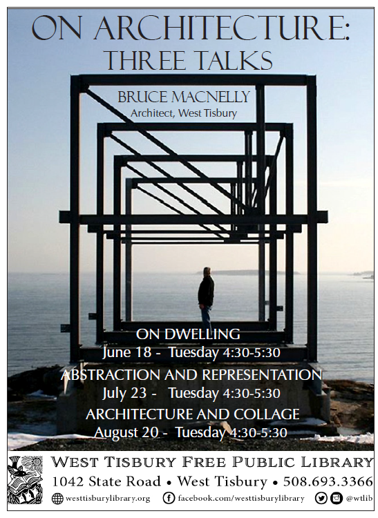 Architecture Presentation with Bruce MacNelly