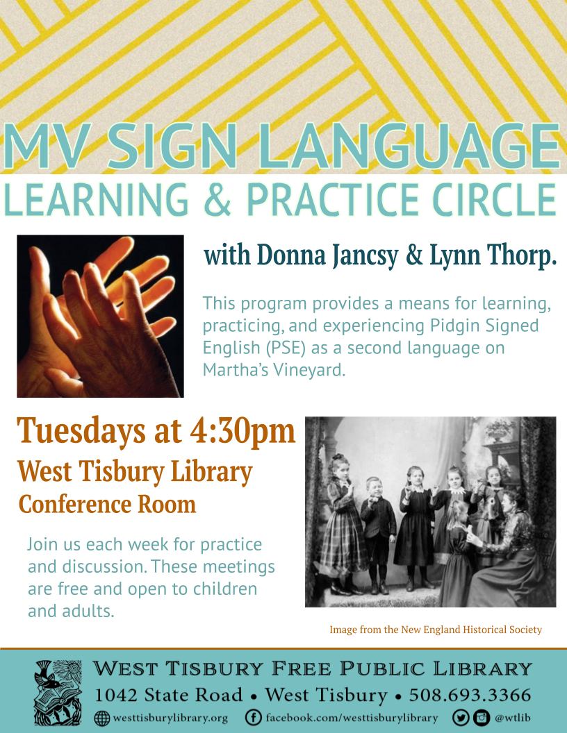 Sign Language Learning and Practice Circle