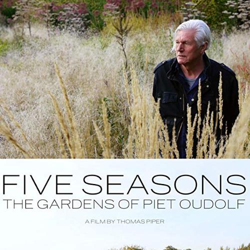 Virtual Film Screening - Five Seasons: The Gardens of Piet Oudolf